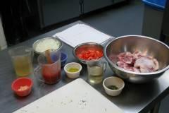 The Bird is the Word-Part Deux; Week 12 of Chef School