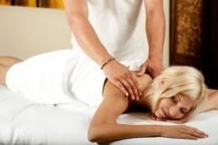 Massage Me!