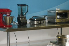 Small Appliances Make BIG Tastes! The Fonuts Girls at Best Buy